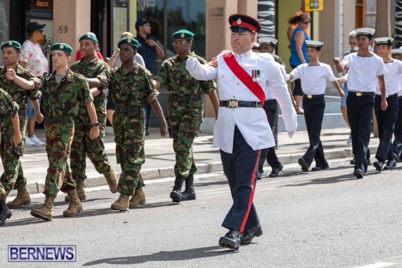Queen's-Birthday-Parade-Bermuda-June-8-2019-3753