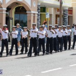 Queen's Birthday Parade Bermuda, June 8 2019-3757
