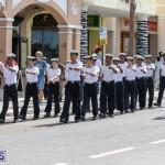 Queen's Birthday Parade Bermuda, June 8 2019-3757