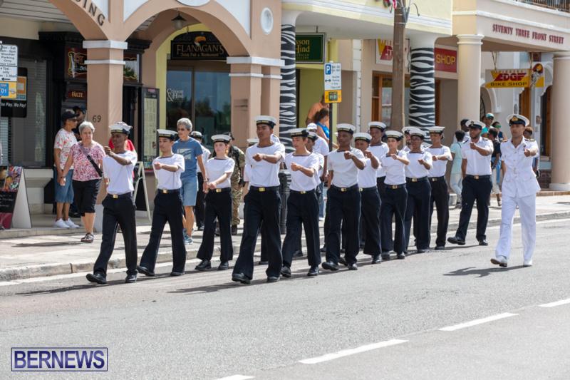 Queen's-Birthday-Parade-Bermuda-June-8-2019-3757