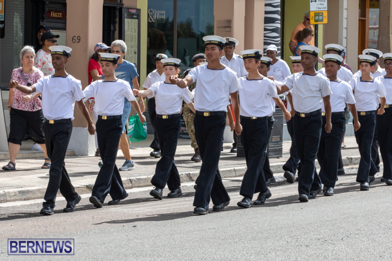 Queen's-Birthday-Parade-Bermuda-June-8-2019-3758