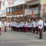 Queen's Birthday Parade Bermuda, June 8 2019-3759
