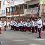 Queen's Birthday Parade Bermuda, June 8 2019-3759