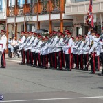 Queen's Birthday Parade Bermuda, June 8 2019-3760