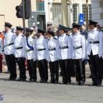 Queen's Birthday Parade Bermuda, June 8 2019-3764