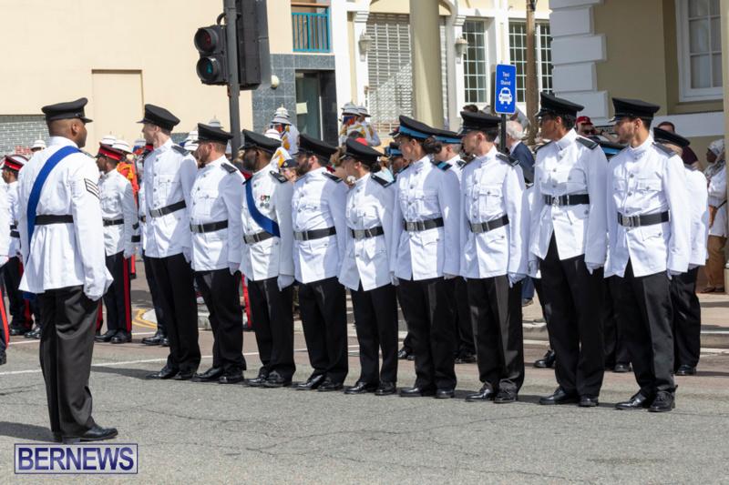 Queen's-Birthday-Parade-Bermuda-June-8-2019-3764