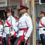 Queen's Birthday Parade Bermuda, June 8 2019-3766