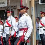 Queen's Birthday Parade Bermuda, June 8 2019-3766