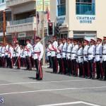 Queen's Birthday Parade Bermuda, June 8 2019-3767
