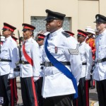 Queen's Birthday Parade Bermuda, June 8 2019-3768