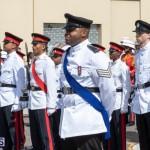 Queen's Birthday Parade Bermuda, June 8 2019-3768