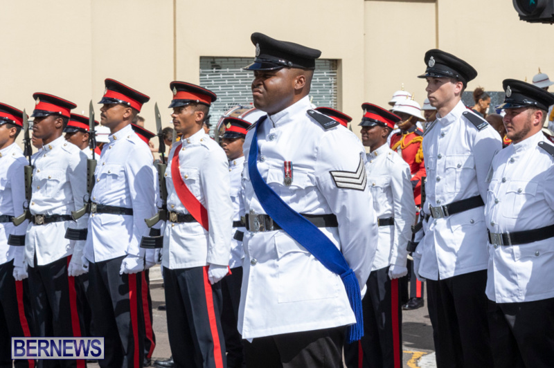 Queen's-Birthday-Parade-Bermuda-June-8-2019-3768
