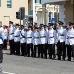 Queen's Birthday Parade Bermuda, June 8 2019-3770