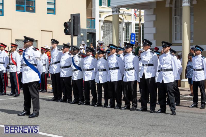 Queen's-Birthday-Parade-Bermuda-June-8-2019-3770