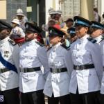 Queen's Birthday Parade Bermuda, June 8 2019-3771