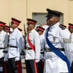 Queen's Birthday Parade Bermuda, June 8 2019-3776