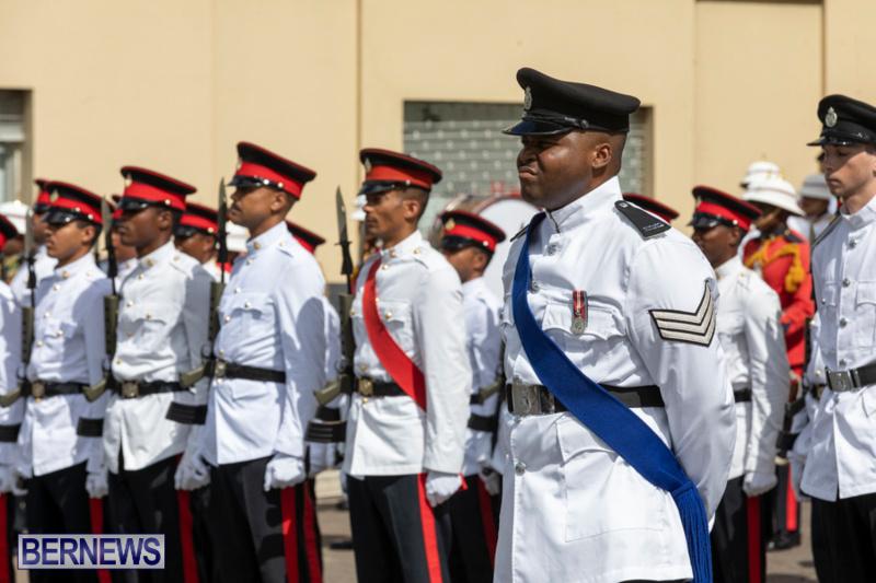 Queen's-Birthday-Parade-Bermuda-June-8-2019-3776