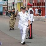 Queen's Birthday Parade Bermuda, June 8 2019-3790