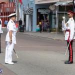 Queen's Birthday Parade Bermuda, June 8 2019-3796