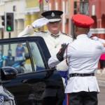 Queen's Birthday Parade Bermuda, June 8 2019-3797