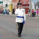 Queen's Birthday Parade Bermuda, June 8 2019-3799