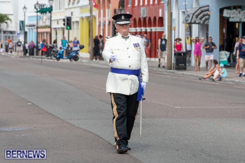 Queen's-Birthday-Parade-Bermuda-June-8-2019-3799