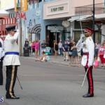 Queen's Birthday Parade Bermuda, June 8 2019-3801