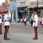 Queen's Birthday Parade Bermuda, June 8 2019-3810