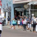 Queen's Birthday Parade Bermuda, June 8 2019-3812
