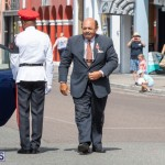 Queen's Birthday Parade Bermuda, June 8 2019-3817