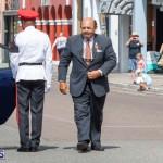 Queen's Birthday Parade Bermuda, June 8 2019-3817