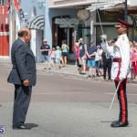 Queen's Birthday Parade Bermuda, June 8 2019-3822