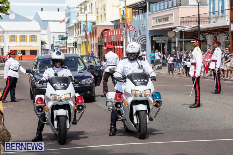 Queen's-Birthday-Parade-Bermuda-June-8-2019-3824
