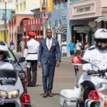 Queen's Birthday Parade Bermuda, June 8 2019-3828