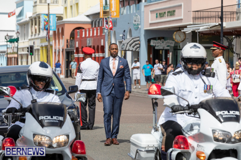 Queen's-Birthday-Parade-Bermuda-June-8-2019-3828