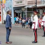Queen's Birthday Parade Bermuda, June 8 2019-3832