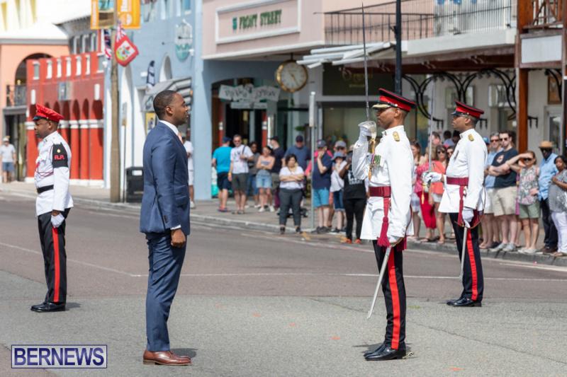Queen's-Birthday-Parade-Bermuda-June-8-2019-3832