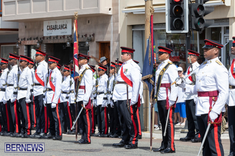 Queen's-Birthday-Parade-Bermuda-June-8-2019-3838