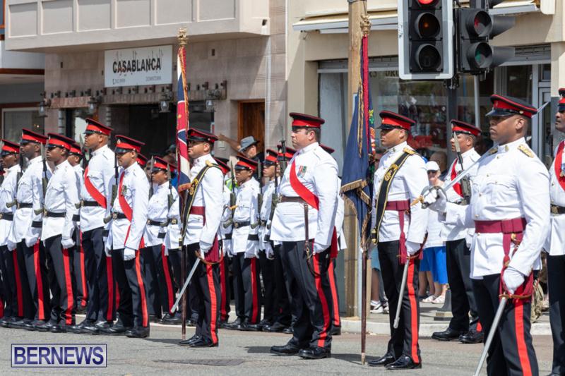 Queen's-Birthday-Parade-Bermuda-June-8-2019-3838