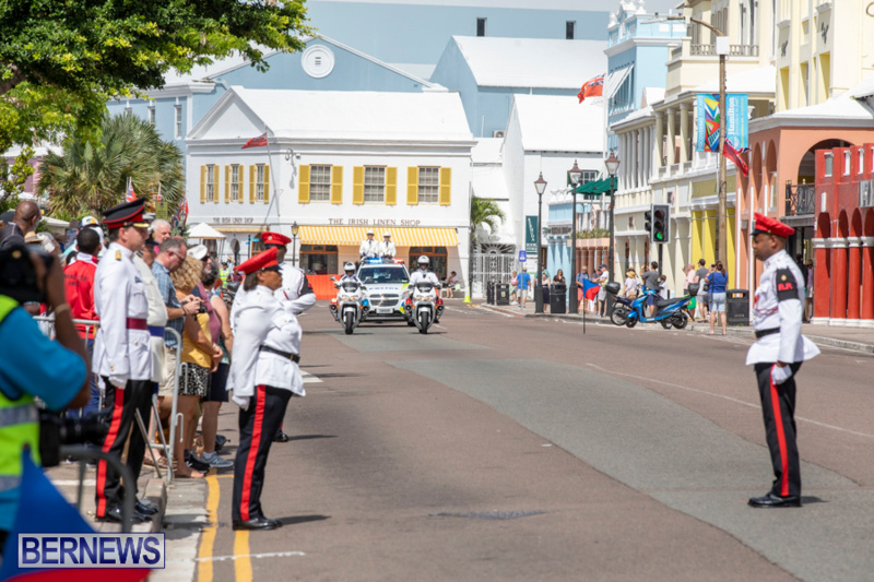 Queen's-Birthday-Parade-Bermuda-June-8-2019-3843