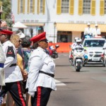 Queen's Birthday Parade Bermuda, June 8 2019-3845
