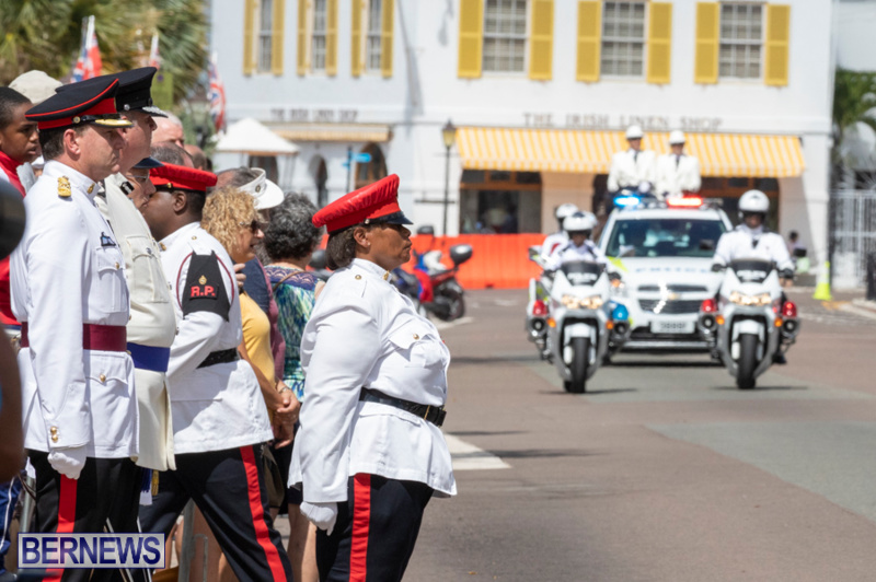 Queen's-Birthday-Parade-Bermuda-June-8-2019-3845