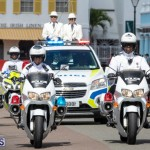 Queen's Birthday Parade Bermuda, June 8 2019-3849