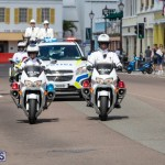 Queen's Birthday Parade Bermuda, June 8 2019-3851