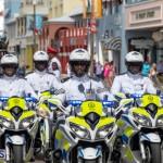 Queen's Birthday Parade Bermuda, June 8 2019-3856