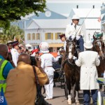 Queen's Birthday Parade Bermuda, June 8 2019-3862
