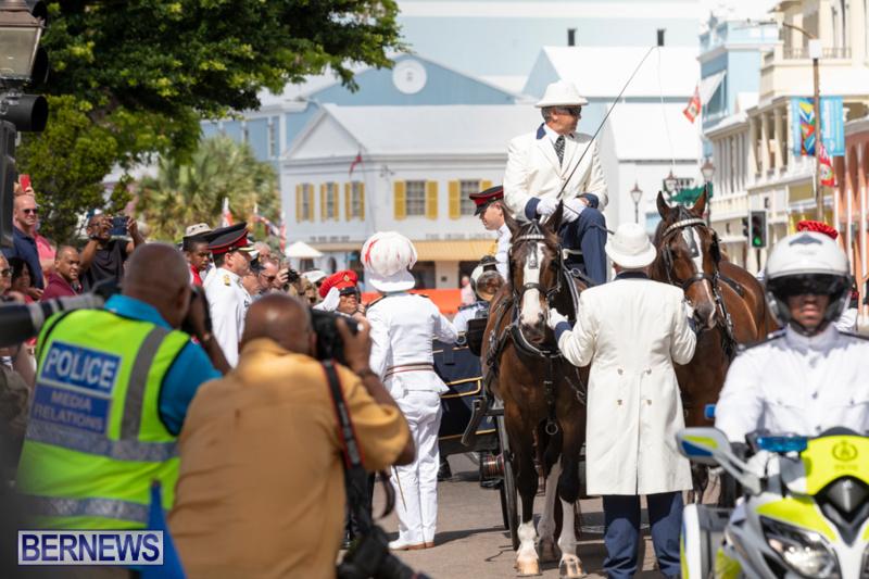 Queen's-Birthday-Parade-Bermuda-June-8-2019-3862