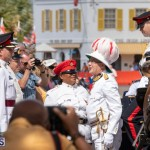 Queen's Birthday Parade Bermuda, June 8 2019-3863