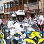 Queen's Birthday Parade Bermuda, June 8 2019-3865