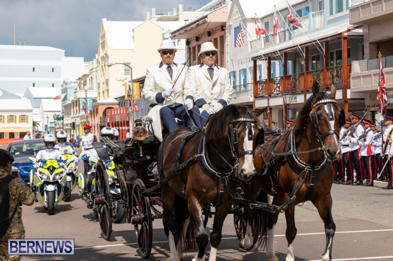 Queen's-Birthday-Parade-Bermuda-June-8-2019-3866